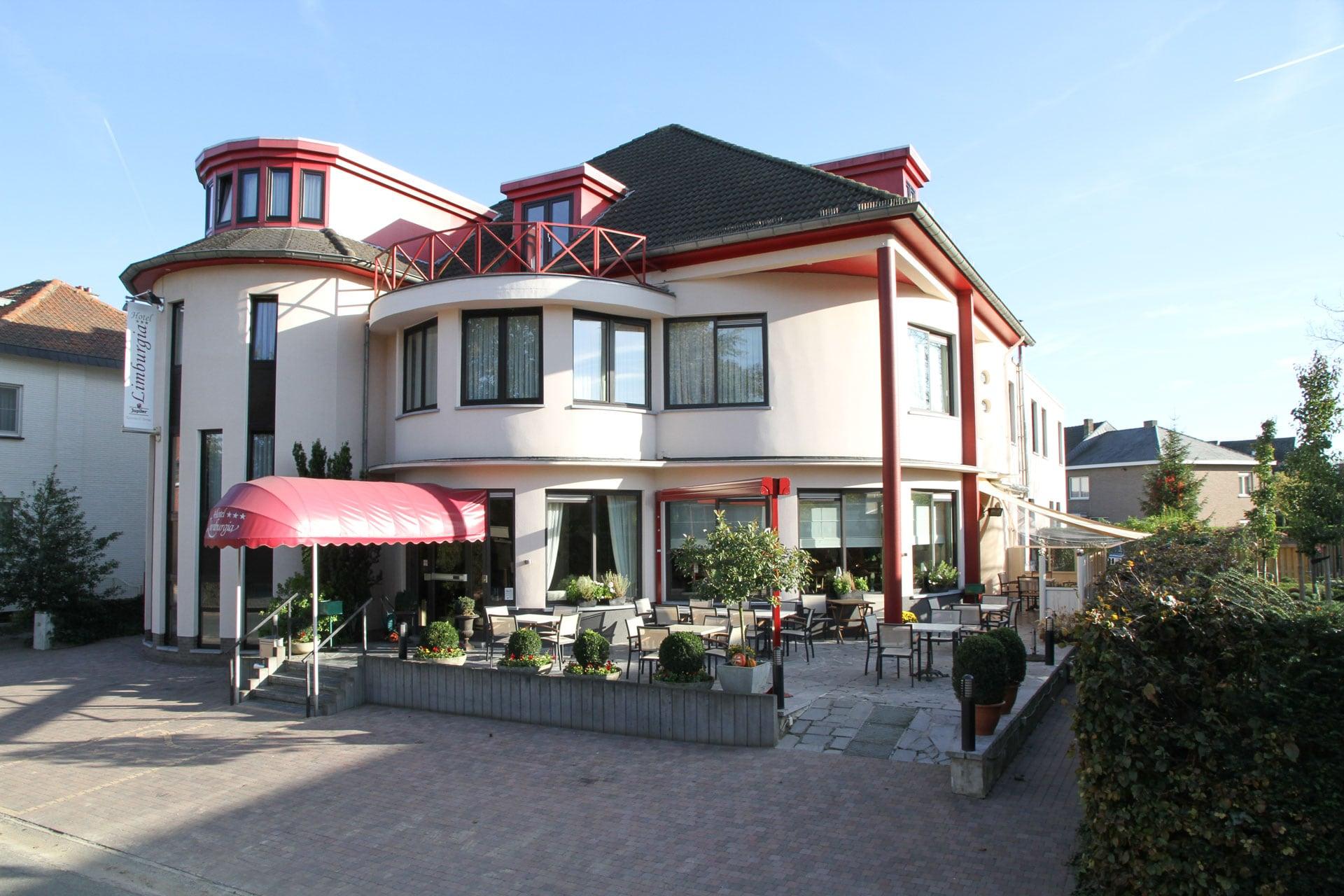 Bedrijven - Limburgia