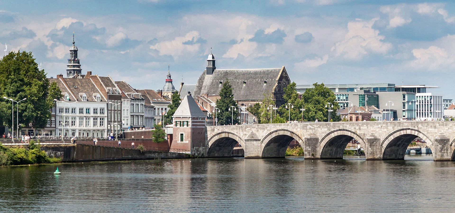 Omgeving - Limburgia