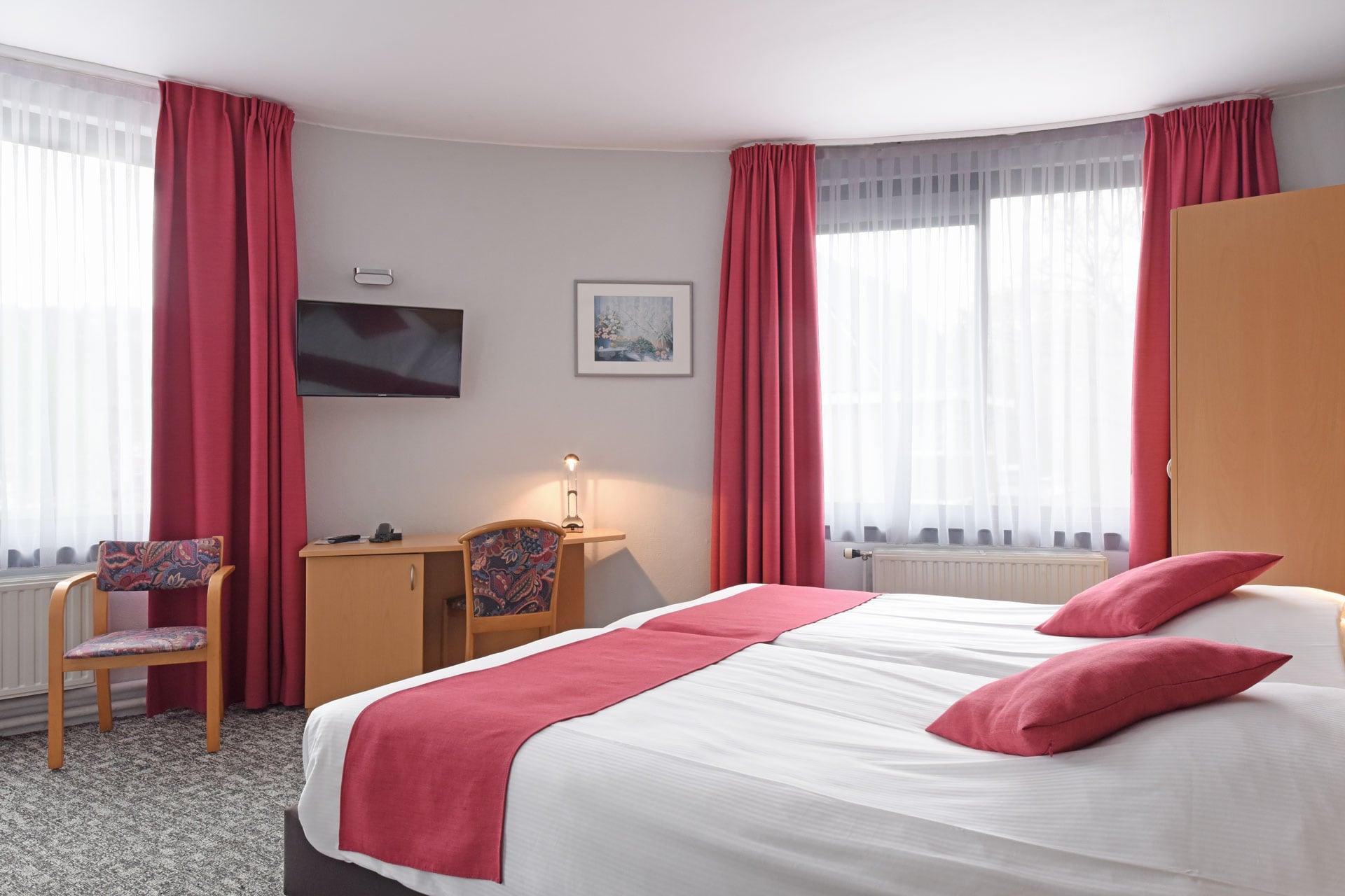 Hôtel - Limburgia